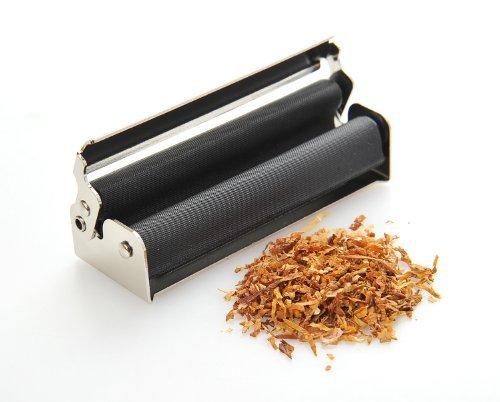 Manual cigarette rolling machine (cigarette machine / roller) made of zinc alloy (3.15