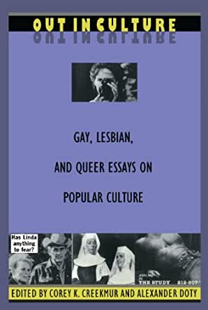 Culture culture essay gay in lesbian popular q queer series