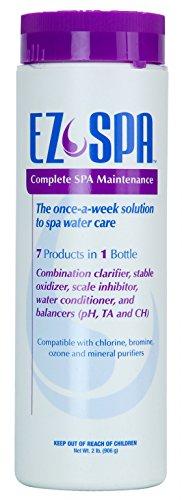 ez-spa-total-hot-tub-care-clarifier-oxidizer-scale-inhibitor-balancer-2-lb-bottle