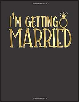 e-book Im Getting Married