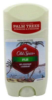 Old Spice Collection Anti Perspirant Deodorant product image