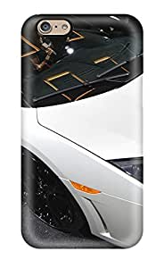 MitchellBrownshop Best Ideal Case Cover For Iphone 6(lamborghini Beautiful Car Wide), Protective Stylish Case 9136817K32673917