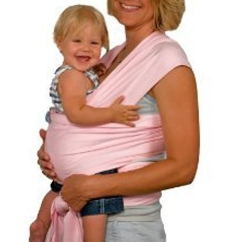 Moby Wrap 100 Cotton Carrier