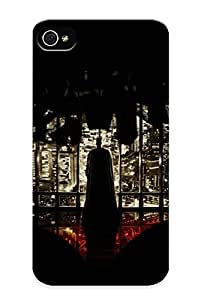 32c9cef3026 Anti-scratch Case Cover Inthebeauty Protective Batman The Dark Knight Rises Case For Iphone 4/4s