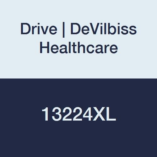 Drive DeVilbiss Healthcare 13224XL Full Body Patient Lift Sling, XL, Length 62'', Width 45'', Polyester by Drive | DeVilbiss Healthcare (Image #1)