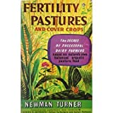 Fertility Pastures and Cover Crops 9780960069866