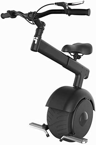 Big Bear Scooter Intelligent Adulte de Simple monocycle de Roue de Voiture d'équilibre de Sens de Corps de monocycle électrique