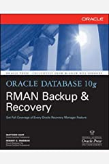 Oracle Database 10g RMAN Backup & Recovery Paperback