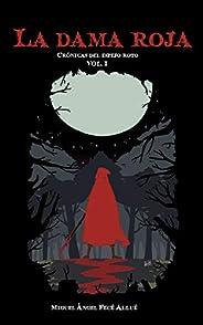 La Dama Roja (Spanish Edition)