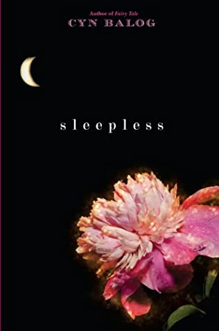 book cover of Sleepless