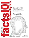 Studyguide for Hdev by Rathus, Spencer A. , Isbn 9781285057224, Cram101 Textbook Reviews, 1490244549