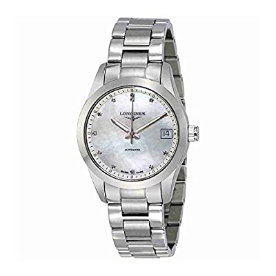 Longines Conquest Classic Automatic Ladies Watch L23854876 by Longines