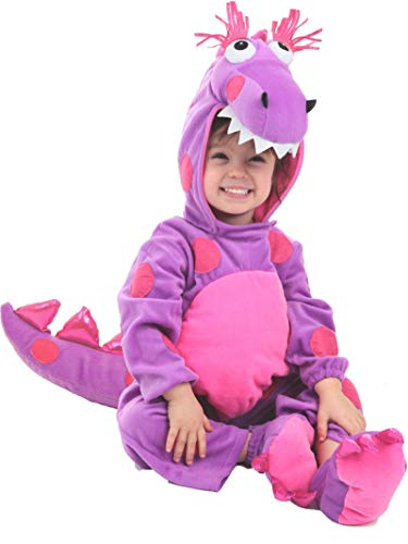 Princess Paradise Baby Teagan The Dragon Deluxe Costume,