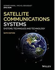 Satellite Communications Systems: Systems, Techniques and Technology