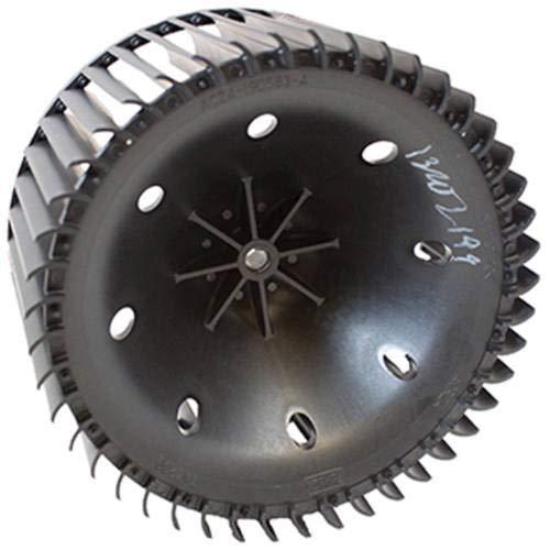 Motorcraft MM-1081 Blower Motor Wheel