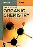 Organic Chemistry (De Gruyter Textbook)