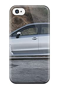 Fashion Ejjsruj7594ZAOVO Case Cover For Iphone 4/4s(subaru Impreza 24)