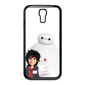 ANCASE Baymax 2 Phone Case For Samsung Galaxy S4 i9500 [Pattern-3]