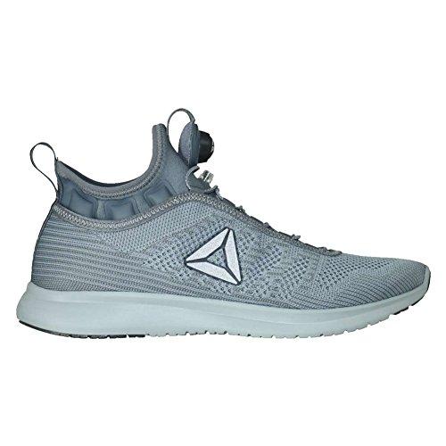 Reebok Mens Pump Plus Ultk Running Shoe Gray Yq0XWcd