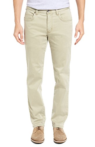 Tommy Bahama Men's Big & Tall Boracay Pants (44W x 32L, Khaki) by Tommy Bahama