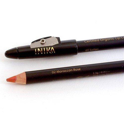 Amazon.com: INIKA Certified Organic Lip Pencil - Moroccan