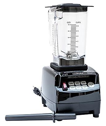 OmniBlend TM-800A JTC Omni V Blender - Professional Grade, Black