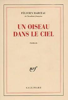 Un oiseau dans le ciel : roman, Marceau, Félicien