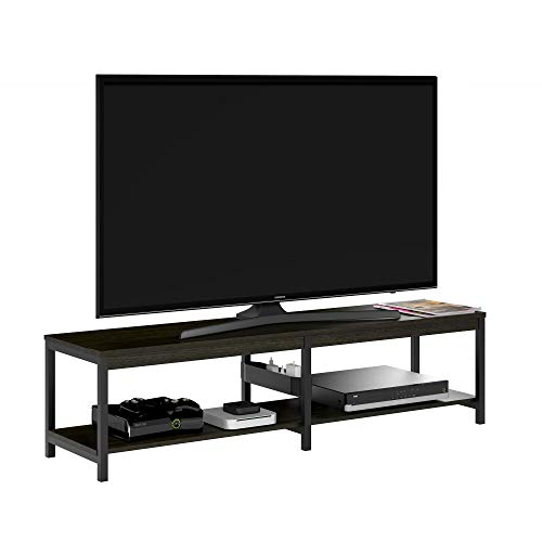 Kayden TV Stand for TVs up to 65 , Espresso