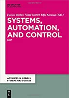 Systems, Automation, and Control Front Cover