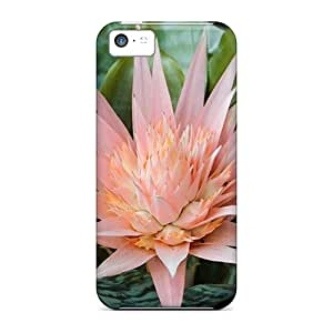 Flower Case Compatible With Iphone 5c/ Hot Protection Case