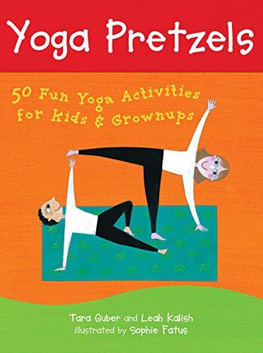 Toga Ideas For Women (Yoga Pretzels (Yoga Cards))