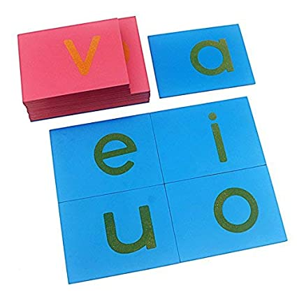 Amazon.com: DANNI Montessori Estuche inferior de papel de ...
