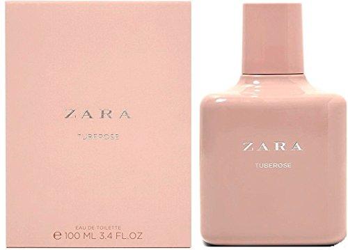 ZARA Woman Joyful Tuberose EDT 30ml/1.02 oz