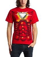 Marvel Men's Iron Man T-Shirt