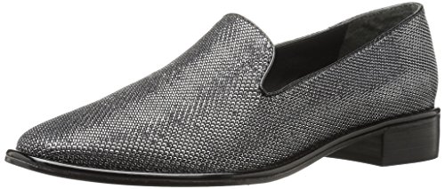 Pewter Loafer Pippa Papell Slip Women's Adrianna On qzZYZT