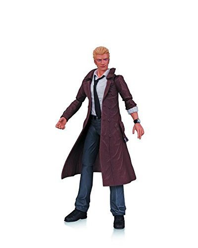 DC Collectibles DC Comics The New 52: Justice League Dark: Constantine Action Figure by DC Collectibles