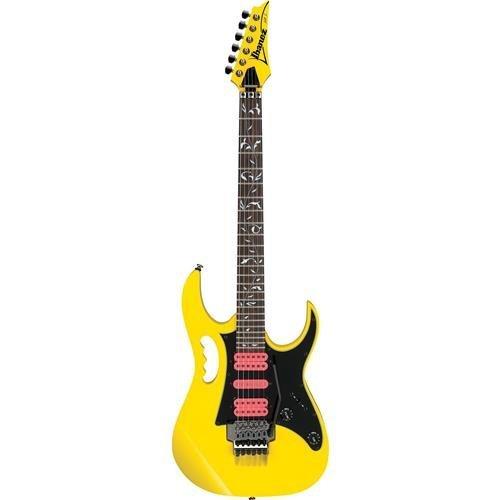 - Ibanez JEM JR Steve Vai Signature Yellow