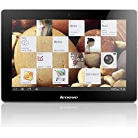 Lenovo IdeaTab S2110 2258B4U 10.1 IPS Tablet PC Qualcomm Snapdragon APQ8060A 1.50GHz 1GB memory 16GB Storage WI-Fi Bluetooth Android 4.0 Black.