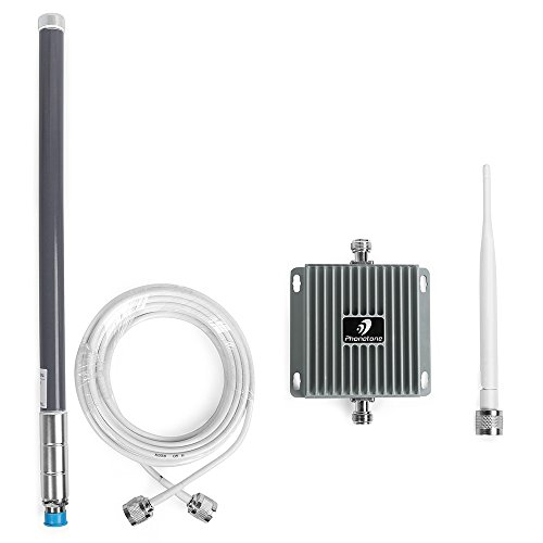 Cell Phone Antenna Amplifiers - 2