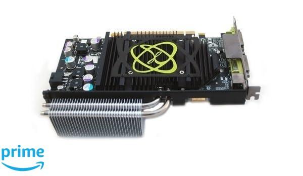 XFX GeForce 7950 GT 512MB DDR3 HDCP GDDR3 - Tarjeta gráfica ...