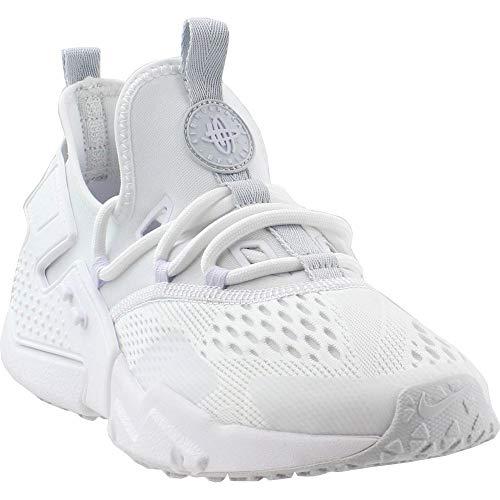 Nike Mens Air Huarache Drift Breathe Textile Trainers