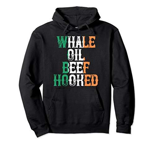 whale oil - 2