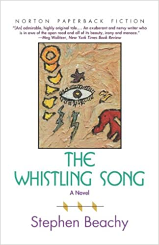 Image result for The Whistling Song: A Novel,