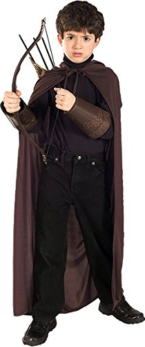 Lord Rings Legolas Bow - Rubies Lord of The Rings Legolas Costume Kit