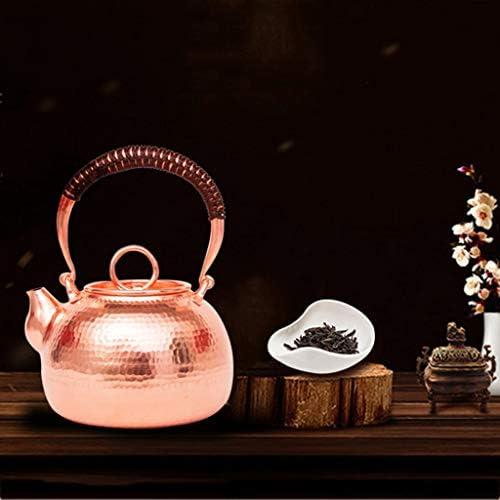 Bouilloire LITING-Wang Ensemble thé théière Kung fu