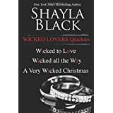 Wicked Lovers Quickies
