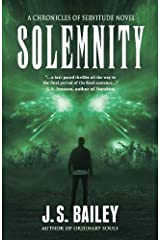 Solemnity (The Chronicles of Servitude) Paperback