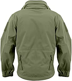Men's Military Outerwear | Amazon.com