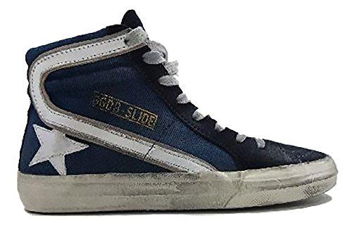Donne Doro Delle Donne Sneaker Blu Blu