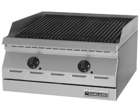 Garland GD-30RBFF Designer Series Countertop Gas Griddle 30